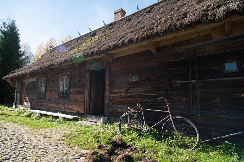 Stara Białowieża