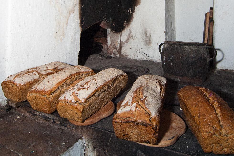 Chleb z pieca - fot. Sławek Kiryluk