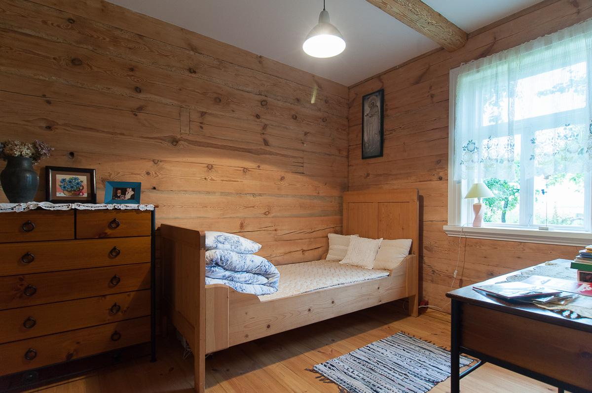 Agroturystyka Hajnówka Białowieża - pokój dla dzieci w Etno Kwaterze Korolowa Chata